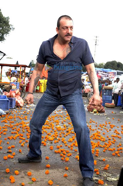 Sanjay Dutt Movie Stil...