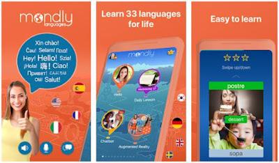 Aplikasi Belajar Bahasa Jepang - 6