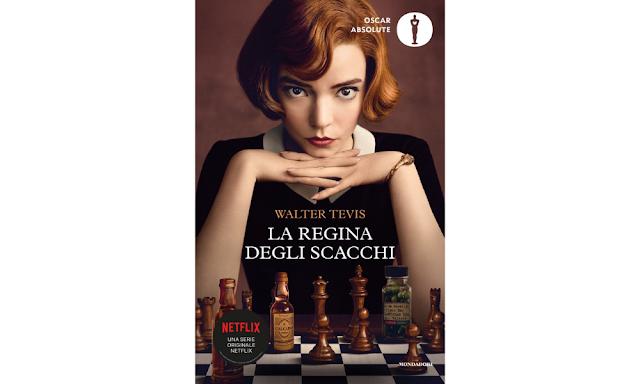 La regina degli scacchi di Walter Tevis