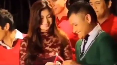 WATCH: Compilation of Angel Locsin's Appearances in ABS-CBN's Christmas Station ID Throughout the Years!