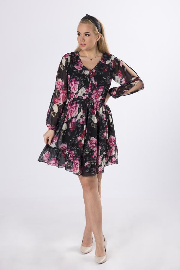 Sukienki wiosenne. Co założyć wiosną tego roku?