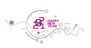 صور راس السنة الجديدة happy new year 2021