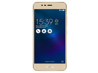 Download Asus ZenFone 3 Max (ZC520TL) Firmware [Flash File]