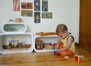 quarto montessori 1