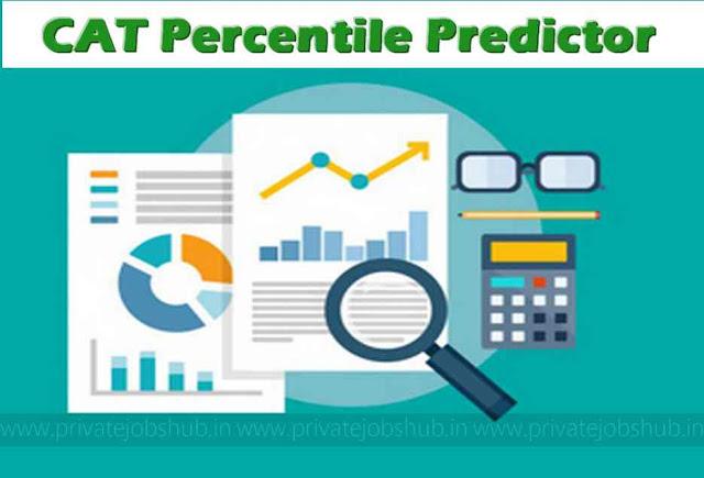 CAT Percentile Predictor