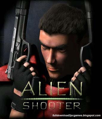 Alien Shooter 1 Free Download PC Game