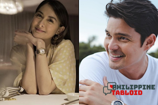 Dingdong Dantes shares sweet moments with Mariam Rivera