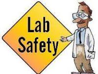 Keselamatan Kerja di Laboratorium Sekolah_Madrasah