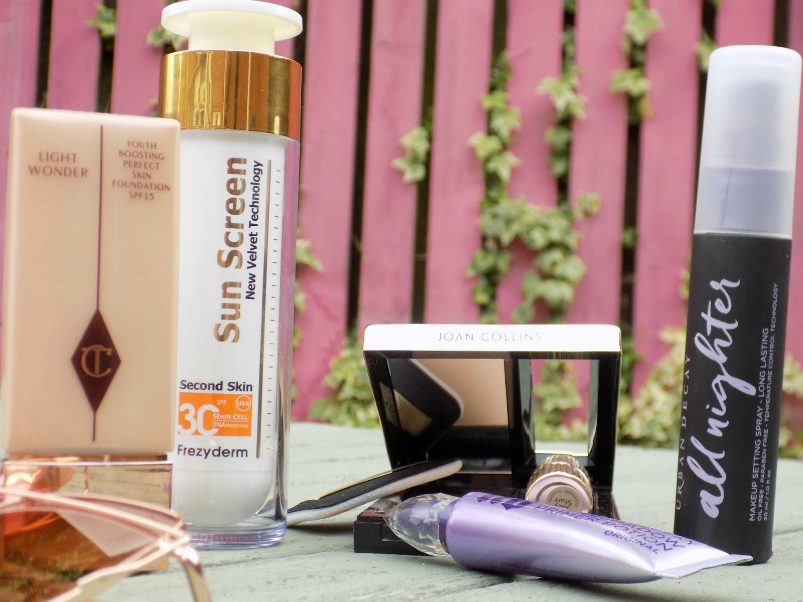 Frezyderm velvet skin protection