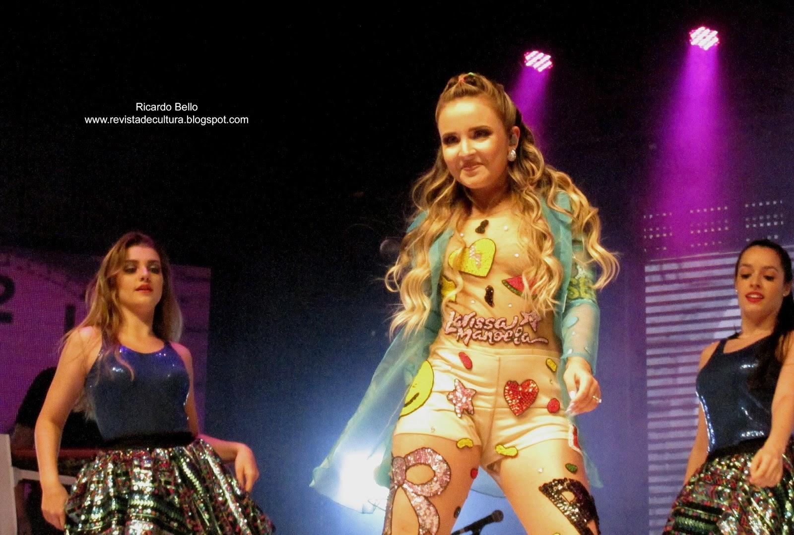 Revista de Cultura - Notícias e Entretenimento  Larissa Manoela ... 577f1f5595