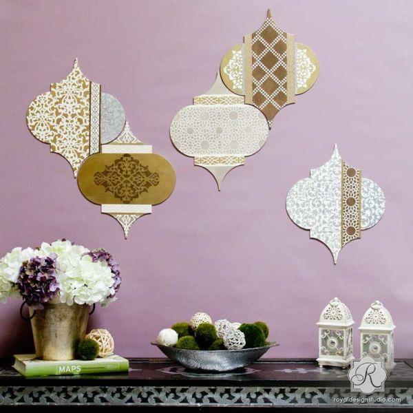 Ide Dekorasi Menyambut Idul Fitri, Serba Sederhana Tapi
