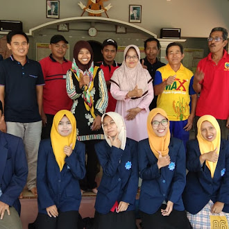 Ragam Kegiatan Observasi Mahasiswa KKN IPMAFA Tahun 2019