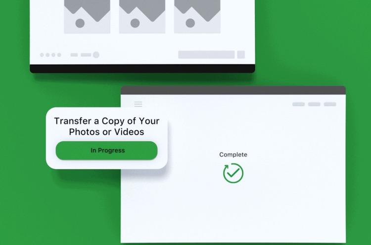 Facebook Announced Transfer Photos And Videos To Google Photos Tool Globally