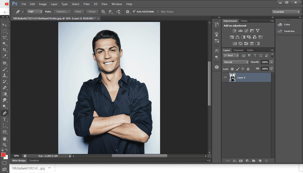Download 96 Koleksi Background Biru Polos Pas Foto Gratis Terbaru