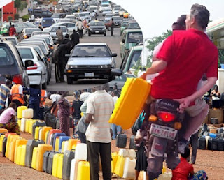 Fresh Fuel Scarcity Looms As Marketers Renege In Agreement, Give FG New Condition