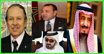 بالارقام و الصور .. قائمة بأغنى الرؤساء و الملوك العرب .. ارقام مذهله لن تصدقها !!
