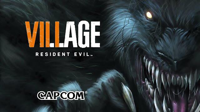 resident evil 8 village leaked image steam page chris redfield werewolf transformation potential plot twist capcom