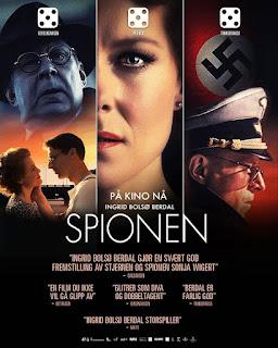 A Espiã (2020) Torrent