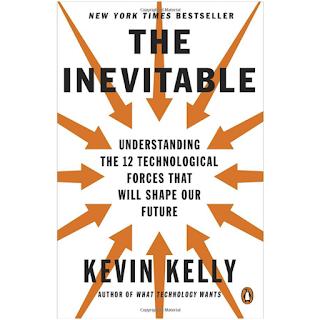 The Inevitable (Book)