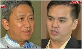Atty. Raymond Fortun Resigns as Cedric Lee's Spokesman