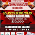 GRAN APERTURA DE LA GALLERA MUNICIPAL  DE MONCION
