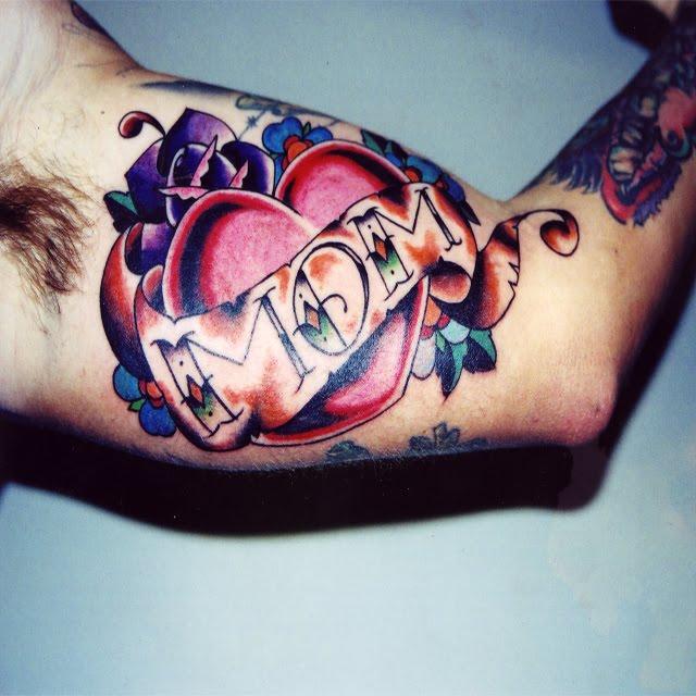 Hunger Games Wallpaper Mom Tattoos