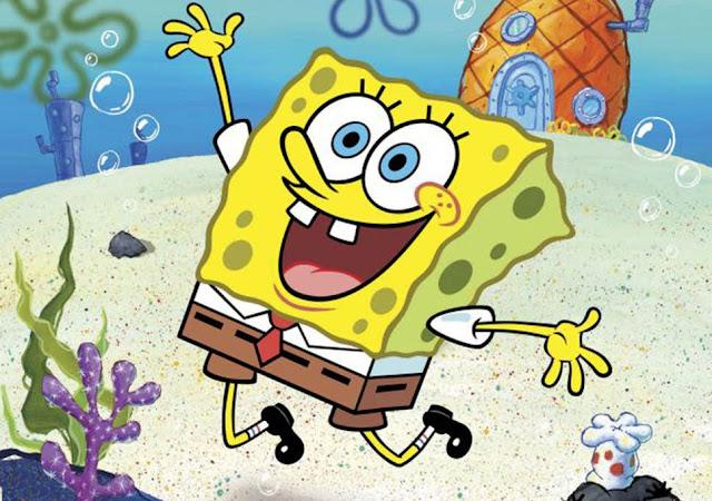 Super arduous SpongeBob Squarepants Quiz