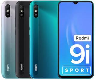 شاومي Xiaomi Redmi 9i Sport