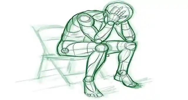 الاكتئاب وكل ما يتعلق به