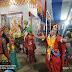 आकर्षक और भक्तिपूर्ण तरीके से किया जा रहा है रामधुनी अष्टयाम का आयोजन