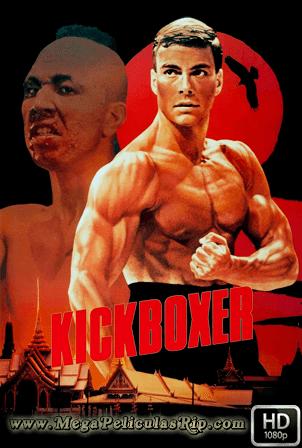 Kickboxer [1080p] [Latino-Ingles] [MEGA]