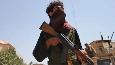 Dibombardir B-52 AS, Taliban ke Biden: Jangan Ikut Campur Urusan Internal Afghanistan