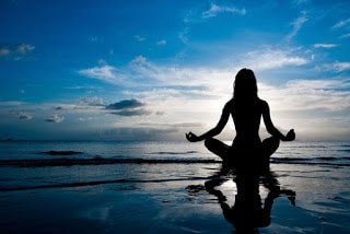 Benefits of meditation and what time you should do it?