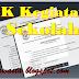 Download Contoh SK Kegiatan Sekolah/Madrasah Format Word - SD SWASTA