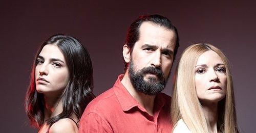 """Ξεκινάει στις 4 Ιανουαρίου η τηλεοπτική σειρά του MEGA """"Έξαψη"""" που διαδραματίζεται στο Ναύπλιο"""