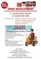 Info Loker Surabaya Terbaru di PT. Ganesha Mandiri Bhakti Desember 2019