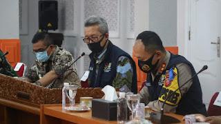 Pemda kota Cirebon  Akan Perketat Pengawasan selama AKB