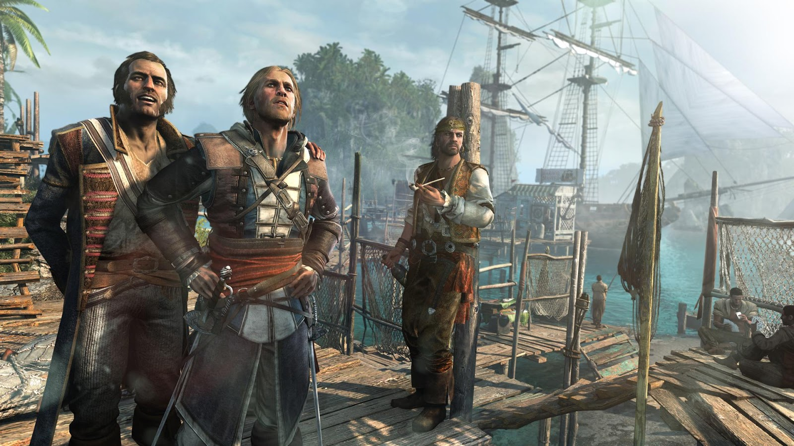 assassin creed 4 download full game free