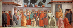 Art History Blogger: A Short Guide to the Entire History of Italian Renaissance Painting
