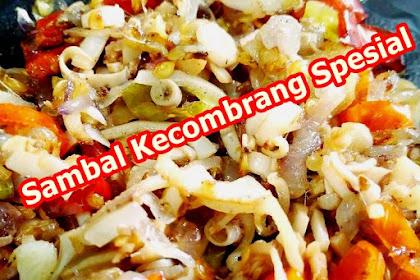 Resep Sambal Kecombrang Spesial (Paling Populer)