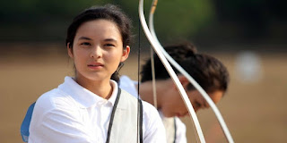 Biodata Lengkap Pemeran Utama Film 3 Srikandi