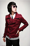 indonesia shop   ina sk22 red jacket