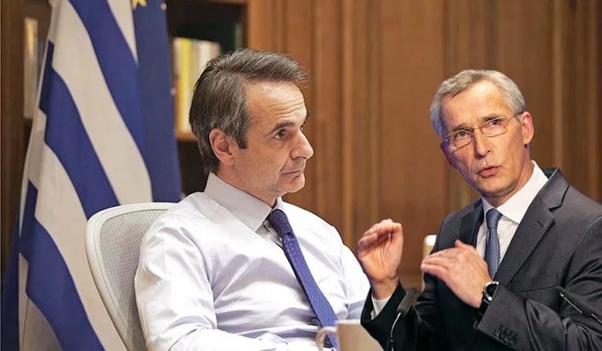 Ιστορική ήττα στην Ε.Ε. και πρόοδος στο ΝΑΤΟ