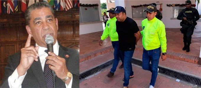 Espaillat reitera pedido a Colombia para extradición de César El Abusador a Estados Unidos