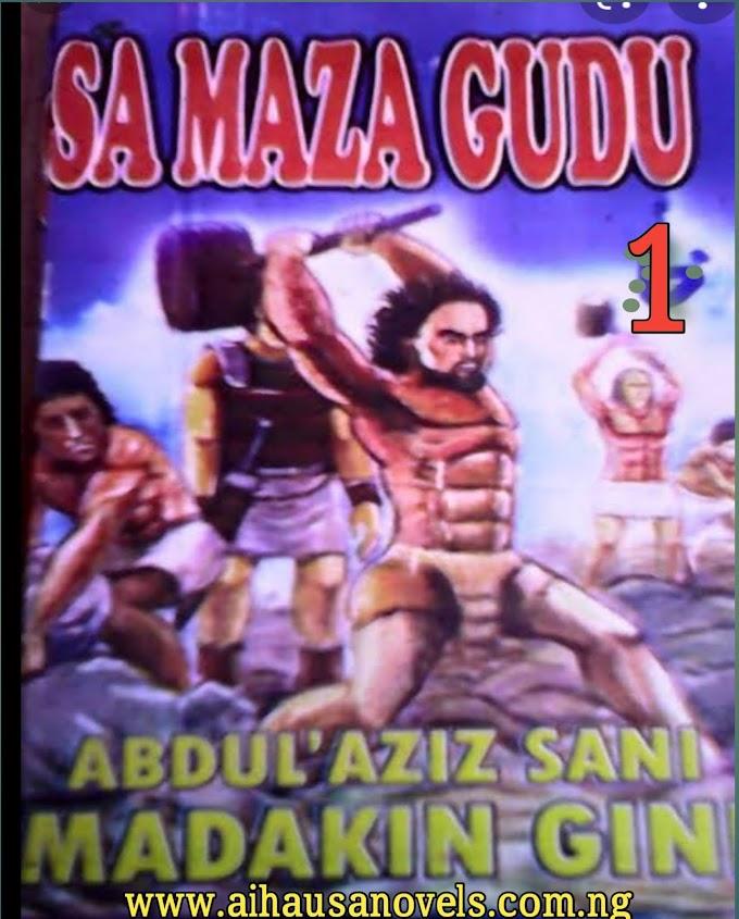 Sa Maza Gudu Littafin Na Daya Advanture Novel