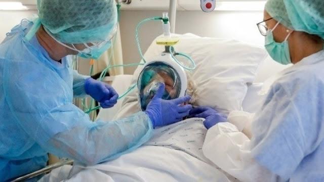Κορωνοϊός: 52 ασθενείς νοσηλεύονται στα Νοσοκομεία της Αργολίδας