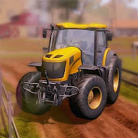Farmer Sim 2018 MOD Apk [LAST VERSION] - Free Download Android Game