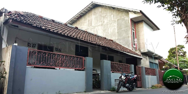 Rumah Kost dekat Kampus UKRIM Kalasan