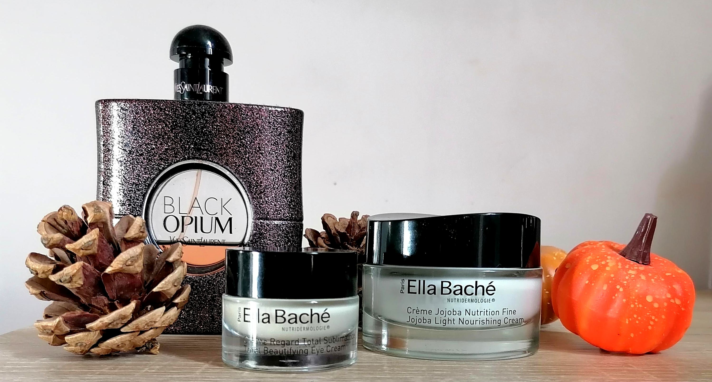 Ella Baché : mode cocooning activé! 💆🏽♀️
