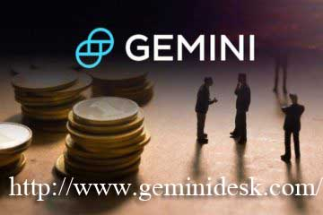 Gemini Customer service Number
